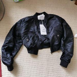 NWT cheap Monday jacket